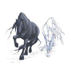 Horses, from stream 10/9