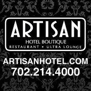Artisan Las Vegas- 1501 Sahara Avenue , Las Vegas, NV, United States