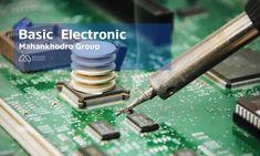 basic-electronic آموزش الکترونیک پایه Electronics, Consumer Electronics