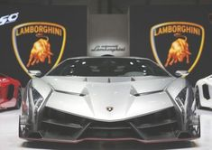 Carbon Fiber Lamborghini Jet Fighter Veneno 4 Point 5 Million Dollar Supercar and other trending products for sale at competitive prices. Maserati, Bugatti, Ferrari, Lamborghini Veneno, Lamborghini Photos, Mercedes Benz, Small Luxury Cars, Cool Sports Cars, Nice Cars