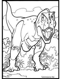 Welcome to Dover Publications - Dinosaurs Discovery kit Cool Coloring Pages, Adult Coloring Pages, Coloring Pages For Kids, Coloring Books, Dinosaur Coloring Sheets, Dinosaur Discovery, Discovery Kit, Dinosaur Pictures, Dover Publications