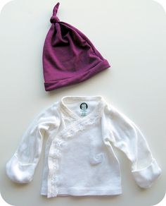 homemade by jill: bringing home baby - she'll probably need something to wear