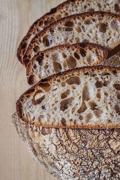 Sprawdzony przepis na chleb rustykalny Hamelmana. Pszenny chleb na zaczynie drożdżowym autorstwa guru piekarnictwa J. Hamelmana. Zapraszam i polecam. My Favorite Food, Favorite Recipes, My Favorite Things, Avocado Hummus, Rustic Bread, Home Bakery, Bread Bun, Bread N Butter, Baking Recipes