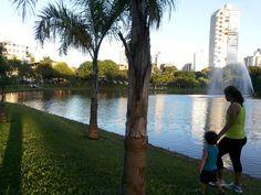 Parque Vaca Brava - Goiânia , Goiás, Brasil. 27/12/2014, 18:30 da tarde. | Flickr - Photo Sharing!