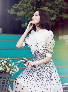 HH Đặng Thu Thảo: Vẻ đẹp mong manh, sức hút mãnh liệt!