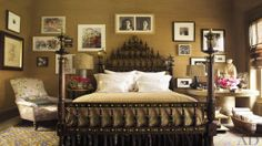 Stylish bedrooms, from classic to contemporary, created by the architects and designers of the 2014