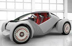 1º carro feito com impressão 3D  http://olhardigital.uol.com.br/noticia/surge-o-1-carro-feito-com-impressao-3d/44145
