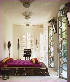 Moroccan Bedroom Decor | Home Design Ideas