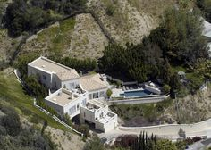 Celebrity Homes (Britney Spears)