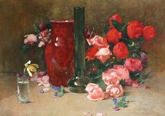 Soren Emil Carlsen (1853-1932) was an American Impressionist painter who emigrated to the United States from Denmark. Description from inspirationalartworks.blogspot.com.es. I searched for this on bing.com/images
