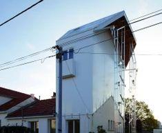 Image result for shishi odoshi house Green Technology, Utility Pole, Outdoor Decor, Image, House, Home Decor, Decoration Home, Home, Room Decor