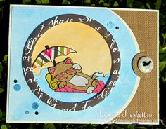.: Newton's Nook Designs July Release Blog Hop Day 4!! =)