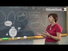 Matematica nella scuola primaria: partire dagli insiemi