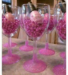 Bridal Shower Decorations/Gift