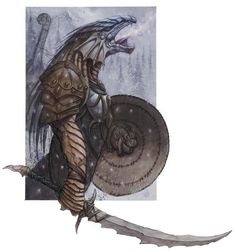 Random Fantasy/RPG artwork I find interesting,(*NOT MINE) from Tolkien to D&D. Dungeons And Dragons Characters, D D Characters, Fantasy Characters, Character Concept, Character Art, Concept Art, Character Design, Character Ideas, The Elder Scrolls