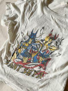 kid's graphic t-shirt