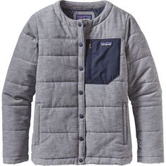 Patagonia Heywood Insulated Jacket - Women's | Backcountry.com
