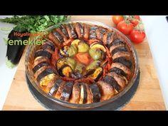 Patlıcan kebabı normalde dışarda mangalda yapılan çok lezzetli bir yemek ama evde olunca yapmakta farklı oluyor tabiki orjinal patlıcan