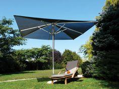 Parasol POOL BATYLINE 300x300/8 cm au meilleur prix ! - LeKingStore