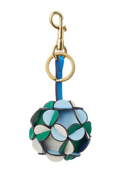 Leather Bag Charm | Anya Hindmarch