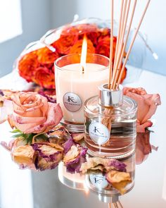 KITA Fragrances luxury perfumed candle and perfume reed diffuser. Car Perfume, Perfume And Cologne, Give Me Home, Candles For Sale, Cox And Cox, Home Fragrances, Corporate Gifts, Scented Candles, Diffuser