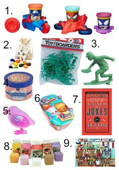 Stocking Stuffer Ideas for Kids- Stockings- gifts- Christmas- Stocking stuffers- kids- holiday gifts