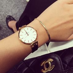 What do you think about this combo? #mockberg#watch