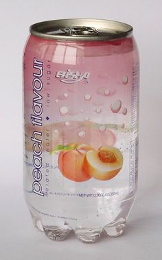 Cool water packaging IMPDO.  It's the little things in life.