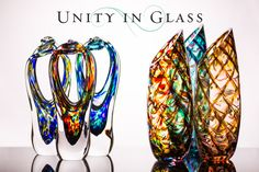 Our sponsor Unity in Glass can keep your unity ceremony frozen in time forever. But can they freeze your memories in time too? Apparently they can...