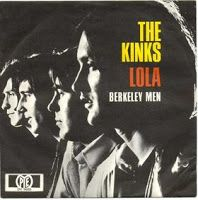 .ESPACIO WOODYJAGGERIANO.: THE KINKS - (1970) Lola (single) http://woody-jagger.blogspot.com/2008/02/kinks-1970-lola-single.html