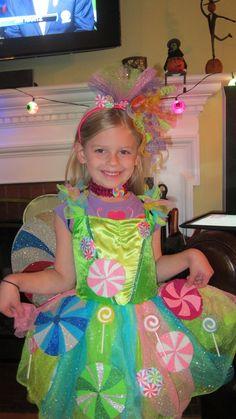 candy princess costume - Google Search