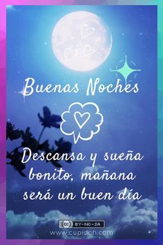 Good Night Love Quotes, Good Night Messages, Hug Quotes, Qoutes, Good Night In Spanish, Good Night Blessings, Happy Day, Good Morning, Blessed