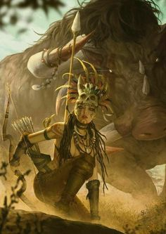 fantasy and science fiction: Bild High Fantasy, Fantasy Women, Fantasy Rpg, Medieval Fantasy, Fantasy Girl, Fantasy Artwork, Fantasy Warrior, Fantasy Character Design, Character Art