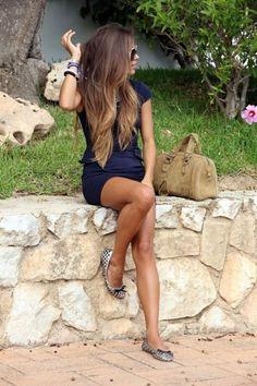 Tendance Coiffure La couleur de cheveux caramel de nouveau à la mode