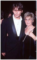 Johnnys Familie  –   johnny-depp-world.de • Your Johnny Depp source since 2002 :)