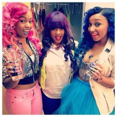 .@WAT-AAH! | Photoshoot w/ @therealomgirlz! Follow us and tweet your best WAT-AAH! Pic  | Webstagram - the best Instagram viewer