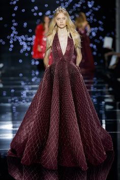 zuhair Murad Fall 2015 Haute Couture (18) - Outfit for Girls, Womens & Mens,