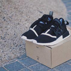 Adidas NMD Xr1 Kicks : @sheikhamshah . #adidas #adidasoriginals #boostvibes…