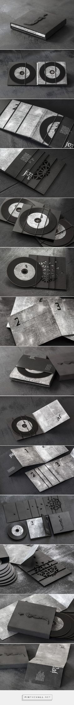 Jozef Van Wissem & Jim Jarmusch Box Set (Student Project) on Packaging of the World - Creative Package Design Gallery  - http://www.packagingoftheworld.com/2015/03/jozef-van-wissem-jim-jarmusch-box-set.html