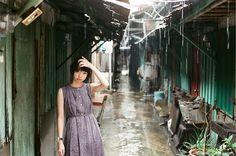 画像: 4/6【川島小鳥が大型写真展開催 「未来ちゃん」以来4年ぶり】