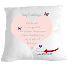 Tooth Fairy Cuddle Cushion | Etsy Beautiful Verses, Tooth Pillow, Fun Signs, Little Boy And Girl, Cushions, Pillows, Piece Of Me, Tooth Fairy, Kid Names