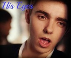 Nathan in I Found You :D