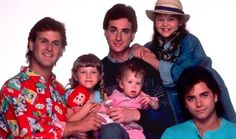 For seven years Bob Saget played squeaky clean, and incredibly neurotic single dad Danny Tanner on the TGIF sitcom Full House. On Thursday, Saget reprised his role briefly on an episode of Conan. Talent Show, America's Got Talent, Amelie, Full House Tv Show, 1980s Tv Shows, Tv Theme Songs, Girl Dj, John Stamos, Sweet Memories