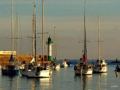 St Quay. Portrieux