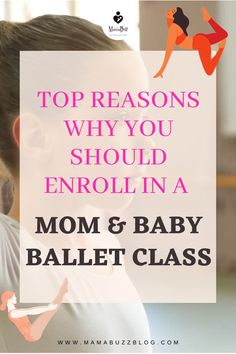 Have you tried something new and different in your life? When was the last time? Trying something new can offer many benefits, from beating boredom to increasing energy, confidence, and change in your life. I found a class for Mom and Babies, a combination of ballet and fitness that made our bonding more accessible and fun.#learnsomethingnew#dancingwithbaby#momandbabyballet#momandbabyclasses Baby Ballet, Baby Checklist, Killer Workouts, Emotional Development, Try Something New, First Time Moms, Continuing Education, Energy Level, How To Increase Energy