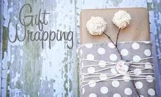 Image result for creative gift wrapping ideas