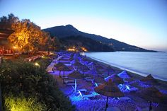 Porto Azzuro Beach Vassilikos Zakynthos (Zante) Greece