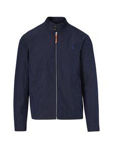 POLO RALPH LAUREN Water-Repellent Twill Jacket. #poloralphlauren #cloth #