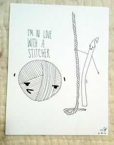 In love with a sitcher