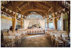 The Airedale Barn at East Riddlesden Hall, Wedding Venue Review